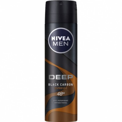 Nivea Desodorante Nivea For Men Espresso