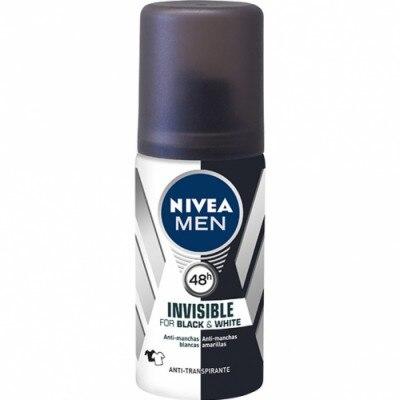 Nivea Desodorante Spray Talc Sensation