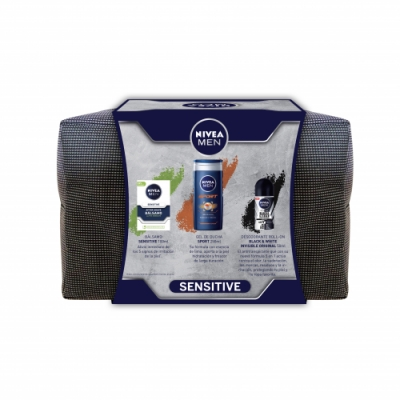 Nivea NIVEA MEN Neceser Sensitive