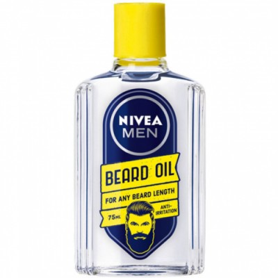 Nivea For Men Aceite Para Barba