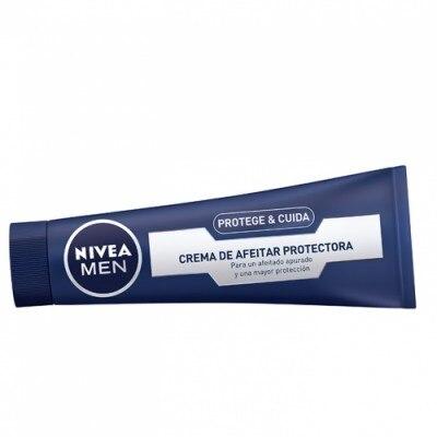 Nivea For Men Crema de Afeitar Suave