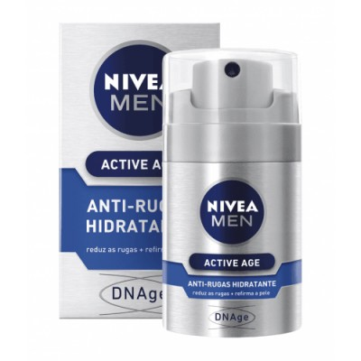 Nivea For Men Dnage Antiarrugas