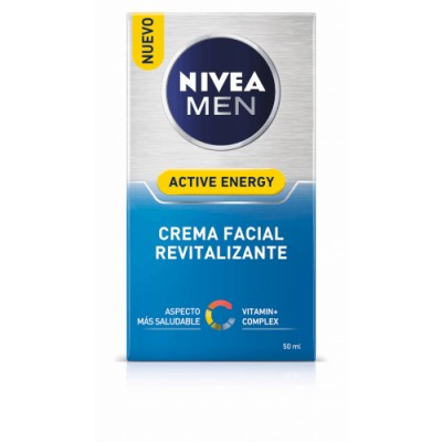 Nivea For Men Q10 Revitalizante