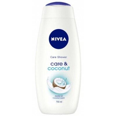 Nivea Nivea Gel Care Coconut