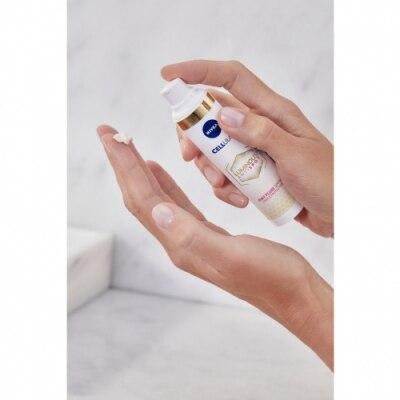 Nivea NIVEA Cellular Luminous 630 Antimanchas Crema de Día FP50