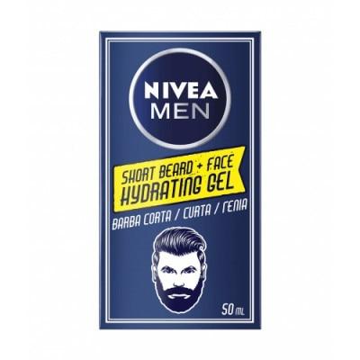 Nivea Nivea For Men Hidratante Rostro Y Barba