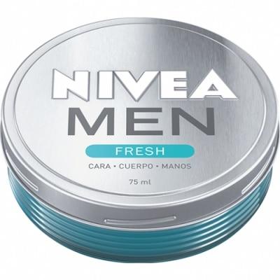 Nivea Nivea Men Creme Fresh