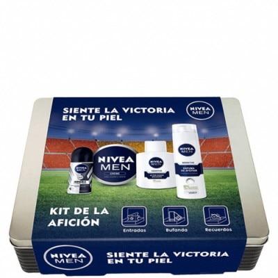Nivea Kit For Men De La Afición