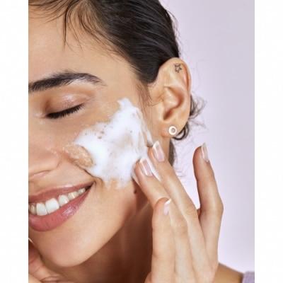 Nivea NIVEA Naturally Clean Limpiador Facial Sólido Piel Radiante