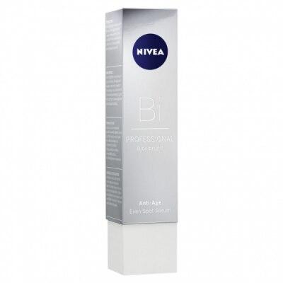 Nivea NIVEA PROFESSIONAL Bioxibright Sérum Antimanchas