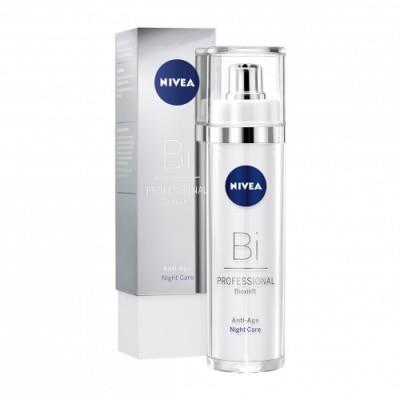 Nivea NIVEA PROFESSIONAL Bioxilift Crema de Noche Antiedad