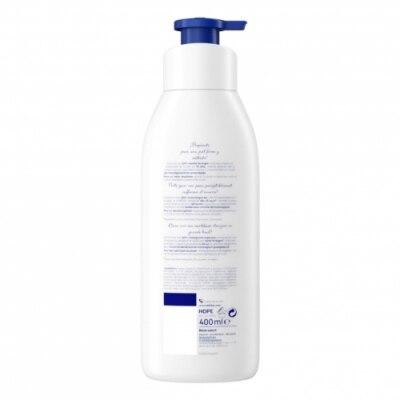 Nivea NIVEA Q10 Aceite de Argán Loción Corporal Reafirmante y Hidratante