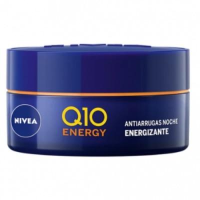Nivea Nivea Q10 Crema Noche Vitamina C