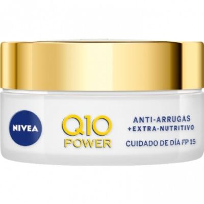 Nivea NIVEA Q10 Power Antiarrugas Cuidado de Día FP30