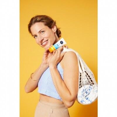 Nivea Nivea Sun FP 50 Crema Solar Facial UV Control de Brillos