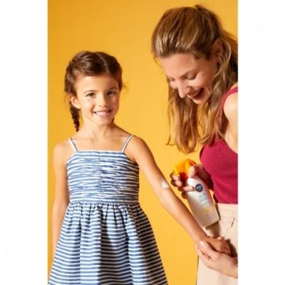 Nivea Nivea Sun Niños FP 50+ Protege & Juega Spray Sensitive Piel Sensible
