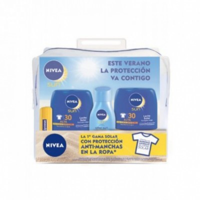 Nivea Pack Mini Nivea Sun