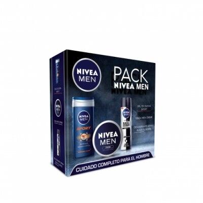 Nivea NIVEA MEN Pack Creme