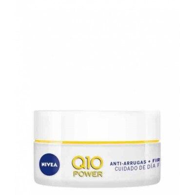 Nivea Q10 Power Antiarrugas Cuidado de Dia SPF30