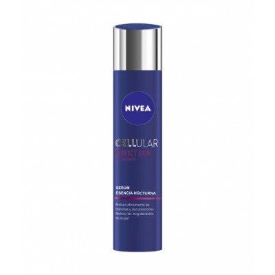 Nivea Serum Cellular Perfect Skin Esencia Nocturna