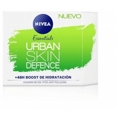 Nivea Urban Skin Defence De Día Anti Polución