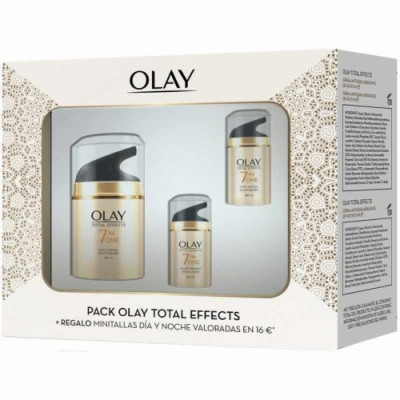 Olay Estuche Olay Total Effects Día
