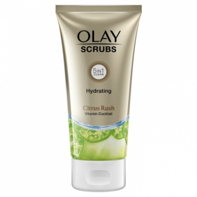 Olay Olay Bette Scrub Hydrating Citrus Rush