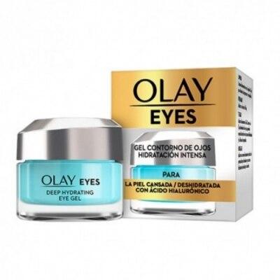 Olay Olay Eyes Gel Contorno De Ojos Hidratación Profunda