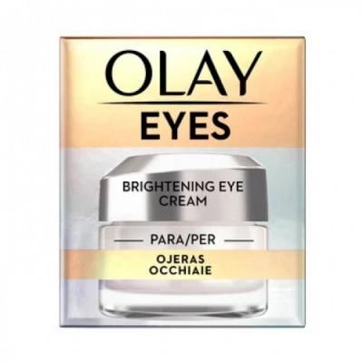 Olay Olay Eyes Illuminating Eye Cream Para Ojeras