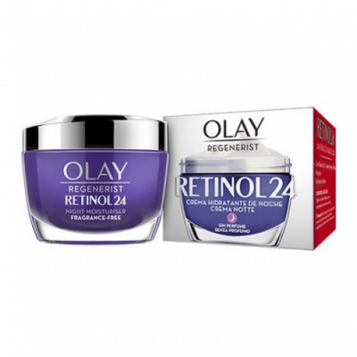Olay Olay Regenerist Con Retinol Crema Hidratante De Noche