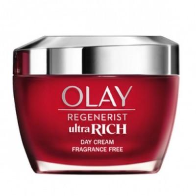Olay Olay Regenerist Ultra Rich Free Fragance