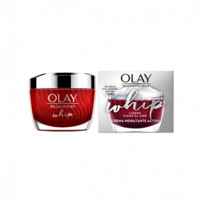 Olay Olay Regenerist Whip Crema Hidratante Piel Más Firme