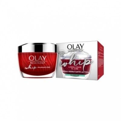 Olay Olay Regenerist Whip Sin Perfume SPF30