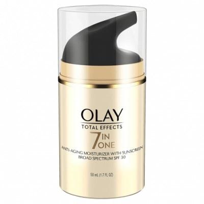 Olay Olay Total Effects Spf30 7 En 1 Crema Hidratante Anti Edad