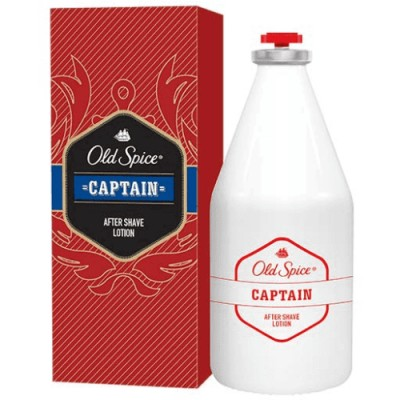 Old Spice Loción After Shave Old Spice Captain