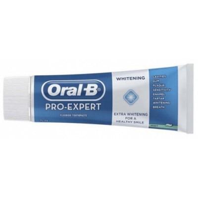 Oral-b Pasta Dental Pro Expert Blanqueante