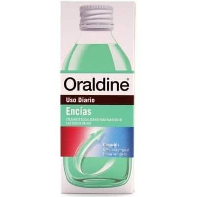 Oraldine Oraldine Colutorio Encías