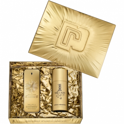 Paco Rabanne Estuche 1 Million Eau de Parfum