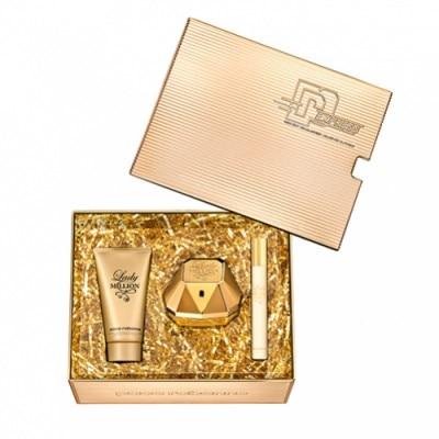 Paco Rabanne Estuche Lady Million Eau de Parfum