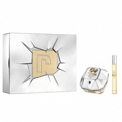 Paco Rabanne Estuche Lady Million Lucky Eau De Parfum