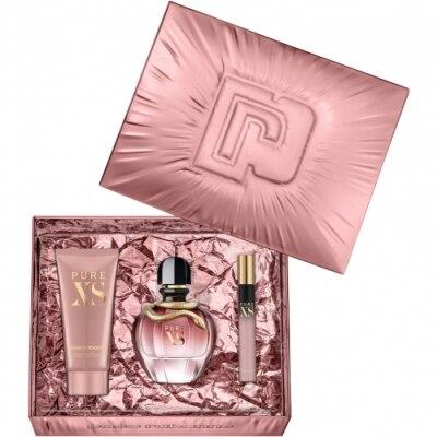 Paco Rabanne Estuche Pure XS For Her Eau de Parfum