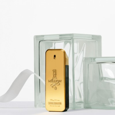 Paco Rabanne Paco Rabane One Million Eau De Toilette