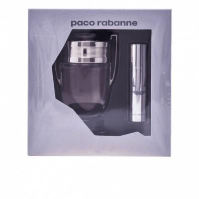 Paco Rabanne Pack Paco Rabanne Invictus