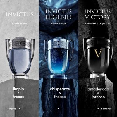Paco Rabanne Paco Rabanne Invictus Victory Eau de Parfum