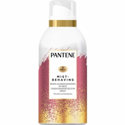 Pantene Pantene Waterless Acondicionador Antiencrespamiento Spray