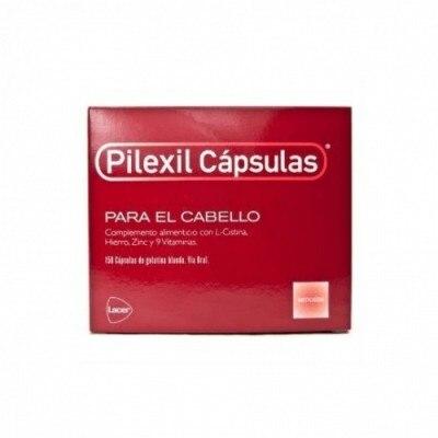 Pilexil Pilexil Cápsulas Anticaida