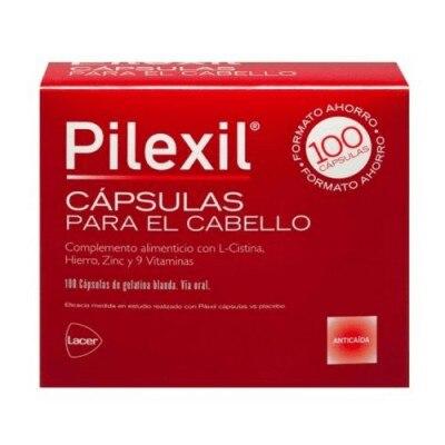 Pilexil Pilexil Cápsulas Anticaida Formato Ahorro
