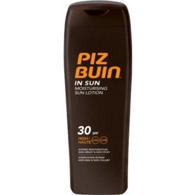 Piz Buin In Sun Moisturizing Sun Lotion Spf30