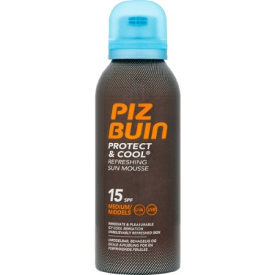 Piz Buin Piz Buin Protect And Cool Mouse Spf15