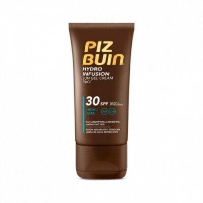 Piz Buin Piz Buin Crema Solar Facial Gel Hydro Infusion SPF 30